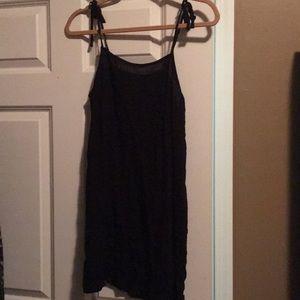 Cute summer light weight dress